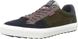 Tommy Hilfiger Herren Core Winter Suede Mix Vulc Sneaker