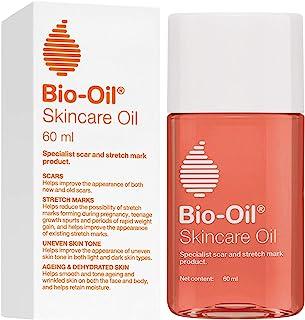 Bio-Oil 60 ml (Specialist Skin Care Oil - Scars, Stretch Mark, Ageing, Uneven Skin Tone)