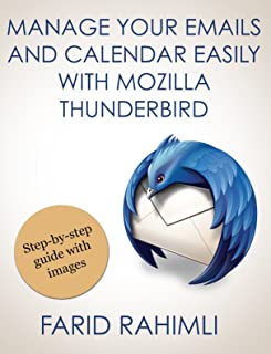 Manage your Emails and Calendar easily with Mozilla Thunderbird