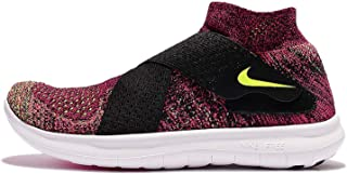 Nike Women's W Free RN Motion FK 2017 Running Shoes
