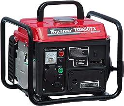 Gerador gasolina 2t toyama tg950tx 950w 110v 220v