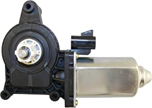 ACDelco 11M34 Professional Power Window Motor