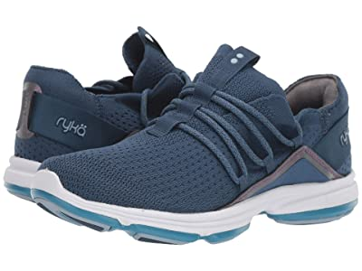Ryka Devo Flex (Fresh Navy) Women