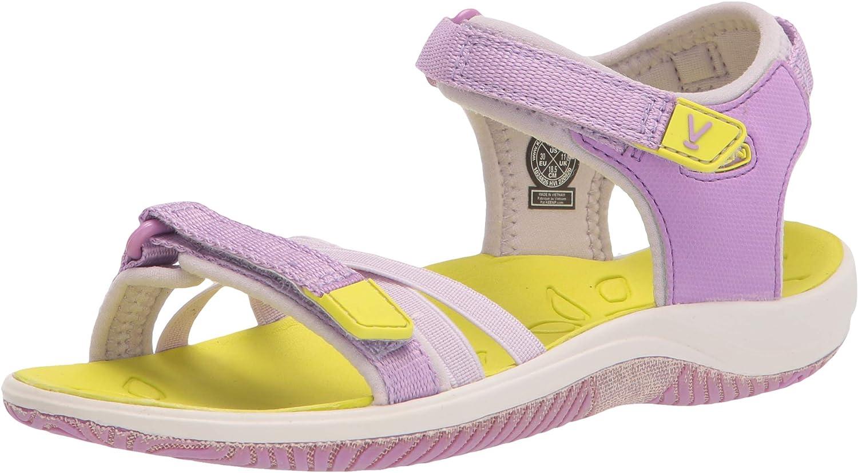 KEEN Unisex-Child Verano Open Toe Sandal