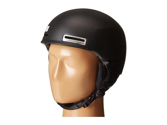 Maze (Matte Black) Helmet