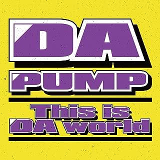 This is DA World