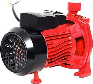 Igoto Pump CPM158 D Bomba Centrífuga, Duo, 1 HP x 127 V.