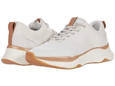 Lacoste Court-Drive Plus 0120 3 (Off-White/Off-White) Men
