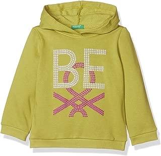 United Colors of Benetton Benetton Logo Sweatshirt Kız çocuk Sweatshirt