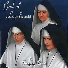 God of Loveliness