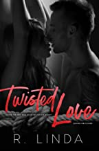 Twisted Love (Stockholm Syndrome Series Book 1)