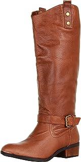 حذاء روجر ذات نابا للسيدات من تشاينيز لوندري