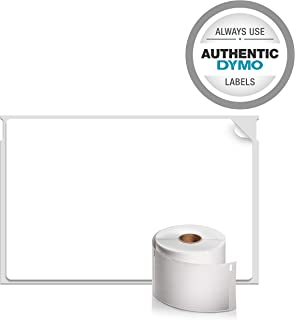 DYMO Authentic LW Large Shipping Labels | DYMO Labels for LabelWriter Label Printers, (2-5/16