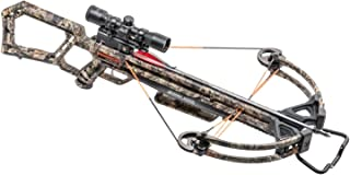 Wicked Ridge WR18015-5530 Warrior Ultra-Lite Crossbow, 350 FPS 15