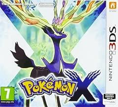 Nintendo - Pokémon X Occasion [ Nintendo 3DS ] - 0045496524159