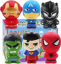 Best boy squishy toys Reviews