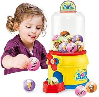 Juguetes para primera infancia Tamaño : A Little Toys Juguetes de Frutas magnéticos para niños Boy Baby Desarrollo Intelectual Bloques de construcción Niñas pequeñas Kindergarten Educación temprana Puzzle Juguetes de Cocina