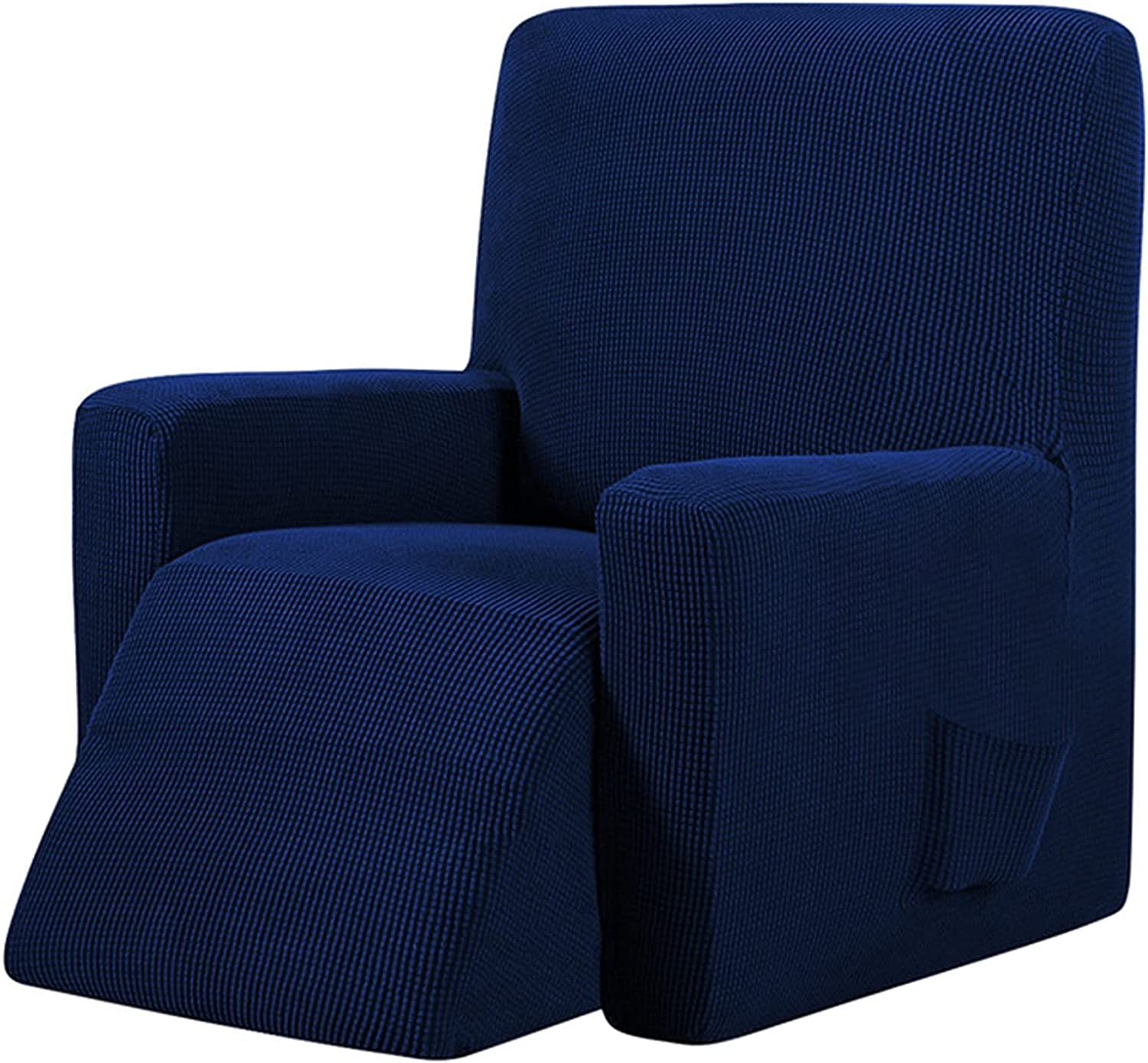 Mimosapud quality assurance Waterproof Elastic Recliner OFFicial shop All-Inclusive Chair Cover
