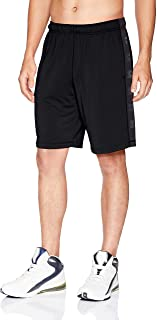 "Starter Men's 9"" Basketball Short with Mesh Panel and Pockets, Amazon Exclusive"