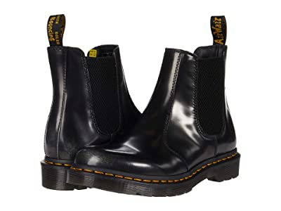 Dr. Martens 2976 Chelsea (Silver Arcadia) Women