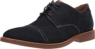 Men's Atticus Cap Oxford