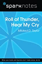 Roll of Thunder, Hear My Cry (SparkNotes Literature Guide) (SparkNotes Literature Guide Series)
