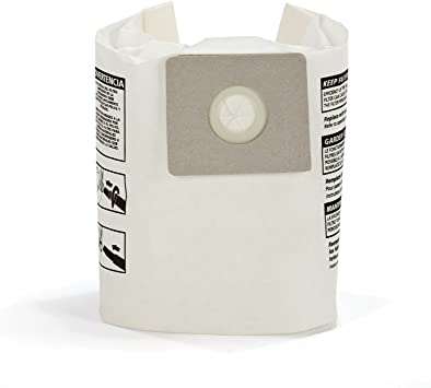 15 Pack Felji Shop-Vac 1.5 Gallon Type A Bags Replacement Part SV-9066700