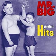 mr big greatest hits