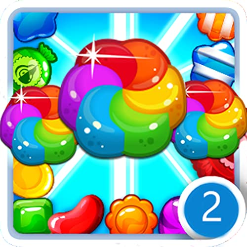 Candy Gummy Mania Drop