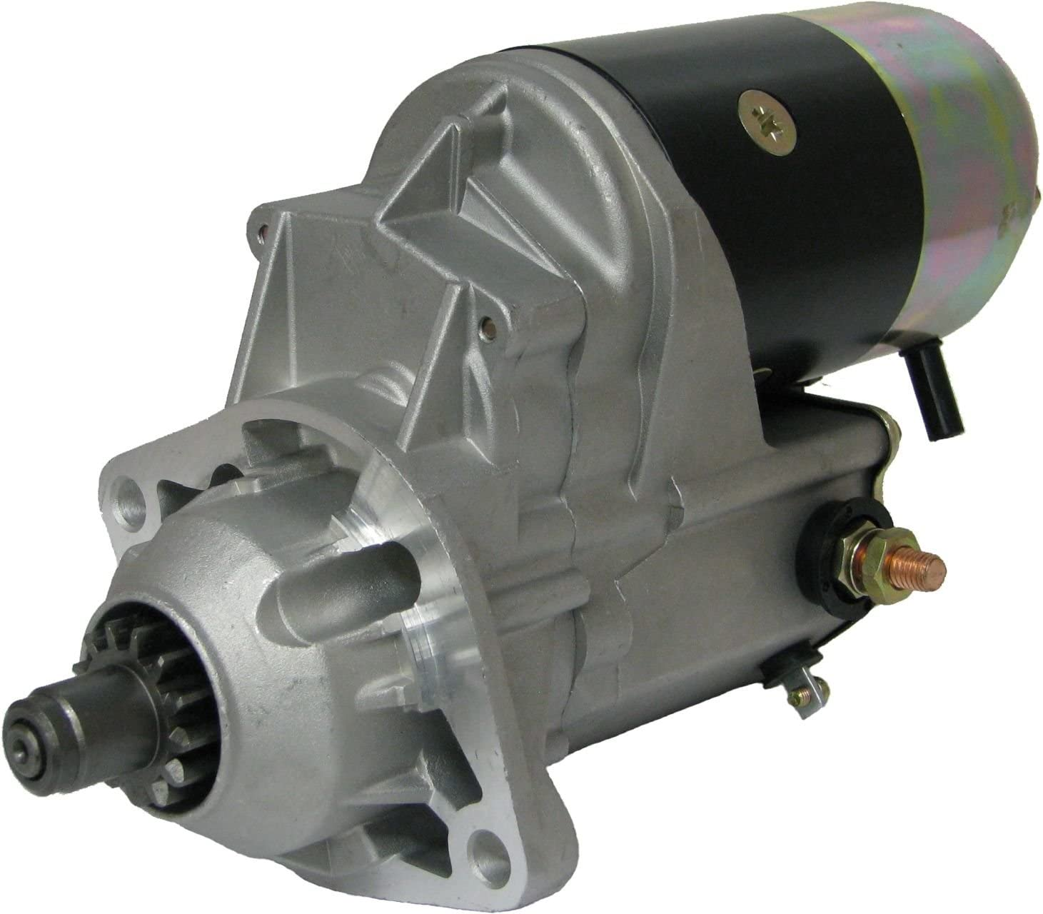 Recommendation 1987559C1 A170746 104452A2R Starter 1840 For International Superior Case