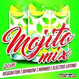 Mojito Mix 2016 (Reggaeton, Dembow, Mambo & Electro Latino)