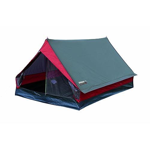 HIGH PEAK 10053 Tente ultra légère Paquetage compact Multicolore