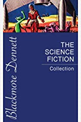 The Science Fiction Collection Kindle Edition