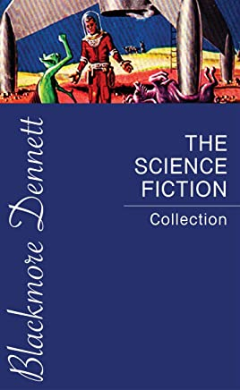 The Science Fiction Collection (English Edition)