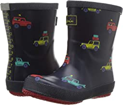 Printed Welly Baby Rain Boot (Toddler)