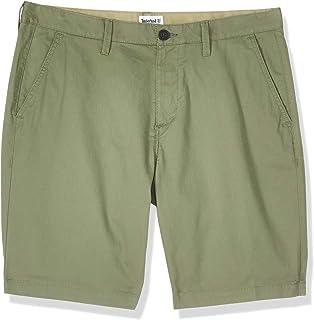 Timberland Men's T-L Stretch Twil Chin Shorts