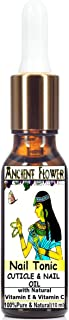Ancient Flower Cuticle and Nail Care Oil (10 ml) (Natural & Chemical Free)