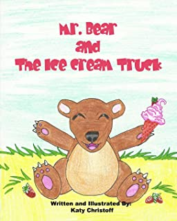 Mr. Bear and The Ice Cream Truck