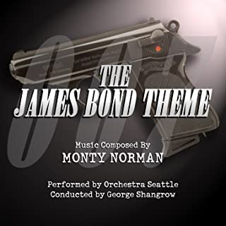 The James Bond Theme (Monty Norman) [Clean]