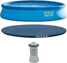 Intex 15' x 33