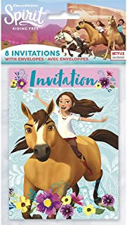 Best spirit party invitations Reviews