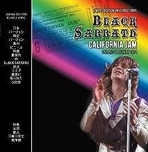 BLACK SABBATH - CALIFORNIA JAM LIVE BROADCAST ON