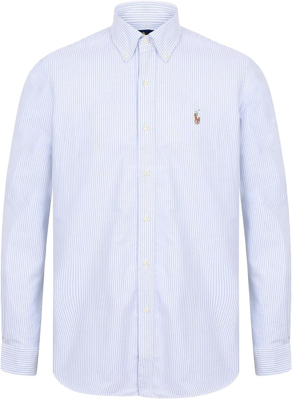 Polo Ralph Lauren C22PR A1H1H Camisas Hombre