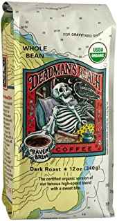 RAVENS BREW Organic Deadmans Reach, 12 OZ