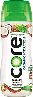 CORE Organic Tropical Coconut Fruit Infused Beverage, 16.9 Fl Oz