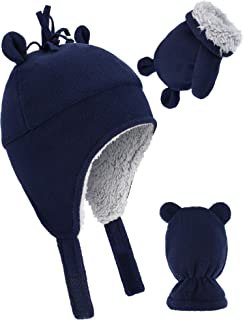 Best baby gloves and hat Reviews