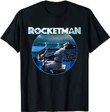 Best rocketman t shirt Reviews