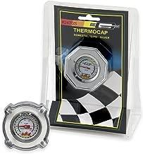 Mr. Gasket 2470S Domestic ThermoCap 13 PSI-SLVR