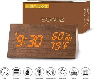 Best alarm clock loudest Reviews