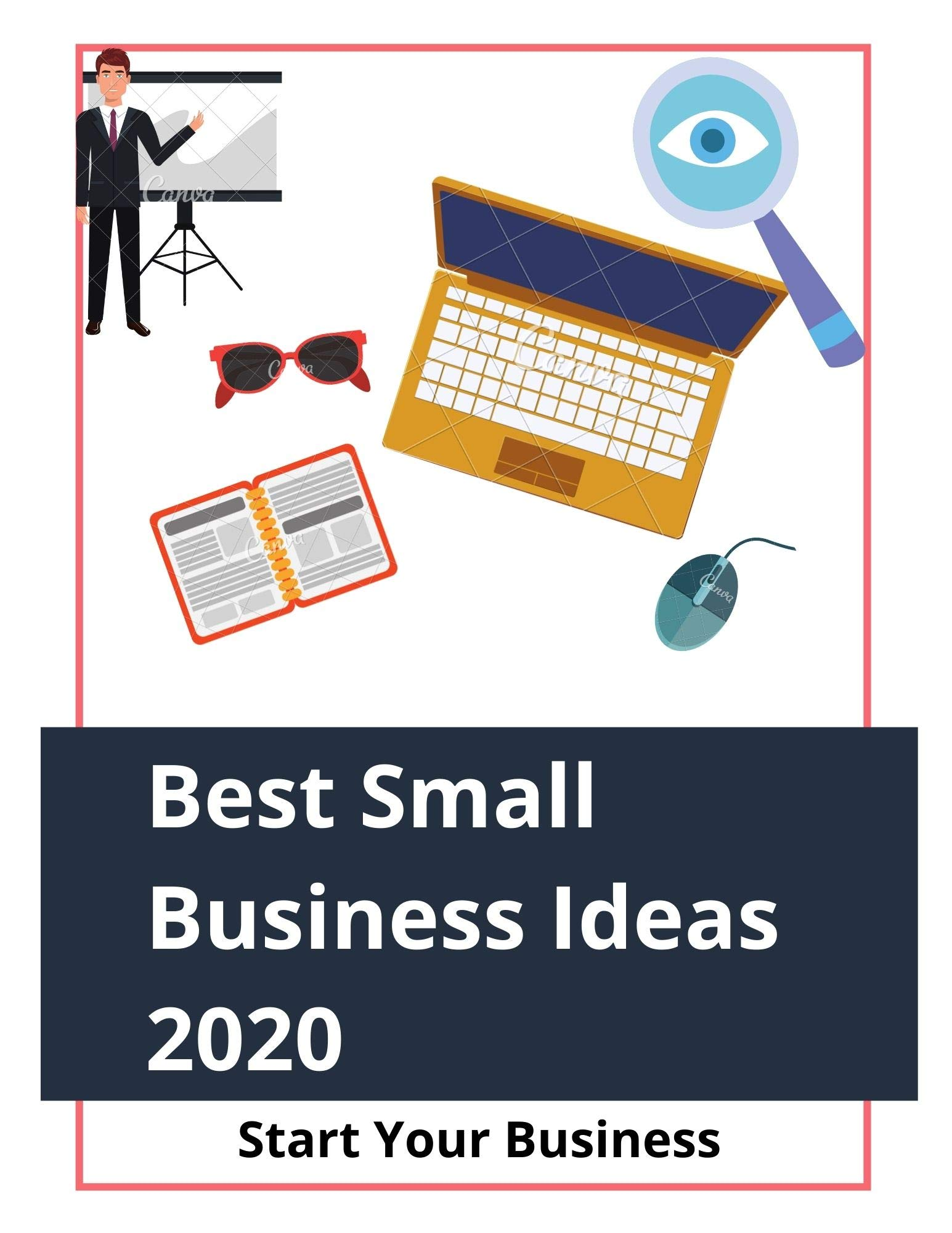 Best Small Business Ideas 2020: Start Your Business, Digital Marketing in Small Business, Smart Investment Ideas 2020, Best Small Business Tips